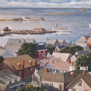 Nantucket - 1894